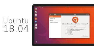 Como atualizar para o Ubuntu 18.04 LTS na versão desktop