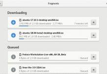 Como instalar o cliente BitTorrent Fragments no Linux