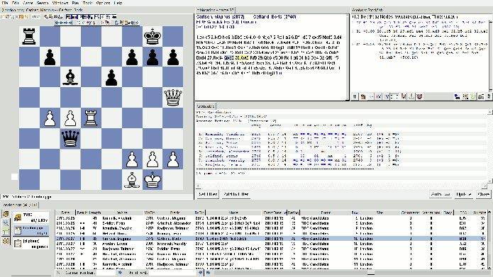 Como instalar o cliente ChessX no Linux via Flatpak