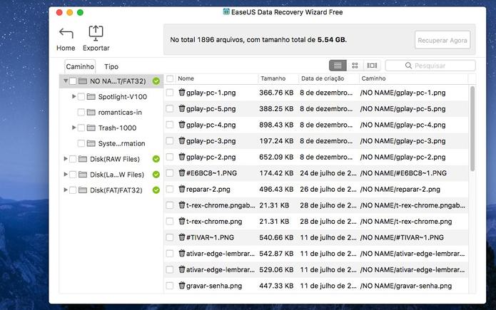 Data Recovery Wizard Free um app de recuperação de dados fácil de usar