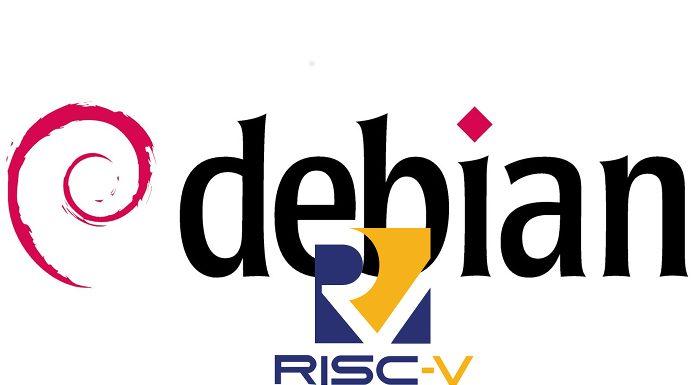 Debian agora é suportado em hardware RISC-V de 64 bits