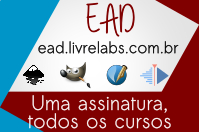 LivreLabs - EAD