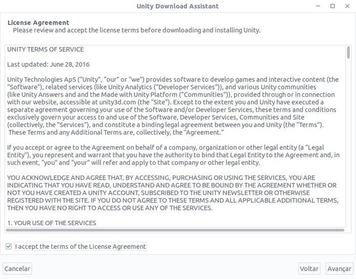 Unity 3d no Linux - veja como instalar o editor e crie seus
