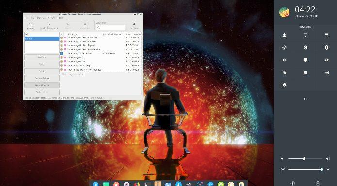 ExTiX 18.4 Deepin Edition lançado - Confira as novidades e baixe