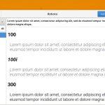 Como instalar o instalador de fontes Font Finder no Linux via Flatpak