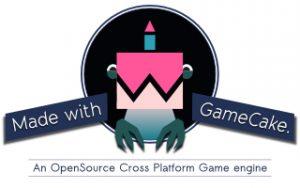 Como instalar o game engine GameCake no Linux via Snap