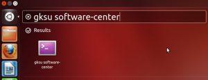 Como ter a função Gksu no Ubuntu 18.04 LTS ou superior