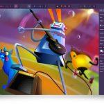 Como instalar o editor vetorial Gravit Designer no Linux