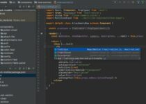 Como instalar a IDE JavaScript WebStorm no Linux via Snap