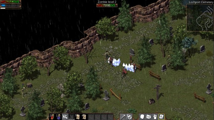 Como instalar o jogo Flare: Empyrean Campaign no Linux