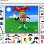 Como instalar o gerador de jogos KTuberling no Linux via Flatpak