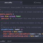 Lançado Atom 1.26 com melhorias e correções de bugs