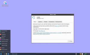 Lubuntu Next Adotou o Instalador Calamares e Continua em Desenvolvimento