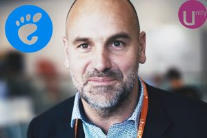 Mark Shuttleworth está feliz com o GNOME, mas sente falta do Unity