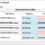 Como instalar o editor de metadados MOV MetaEdit no Linux via Flatpak