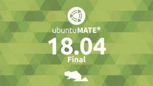 Confira as novidades do Ubuntu MATE 18.04 LTS e experimente