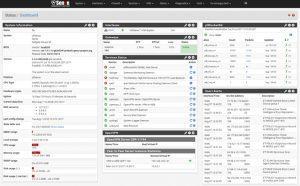 pfSense 2.4.3 lançado - Confira as novidades e baixe