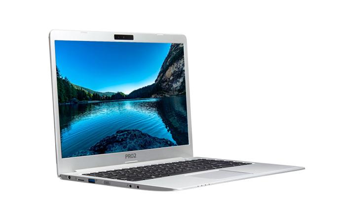 Lançado Slimbook PRO2 com tela de 14 polegadas FullHD