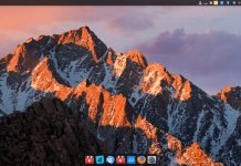 Como instalar o tema macOS Sierra Dark no Linux
