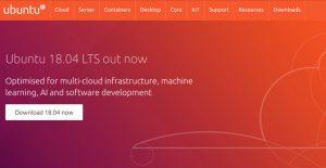 Todos os artigos sobre o Ubuntu 18.04 LTS! Confira!