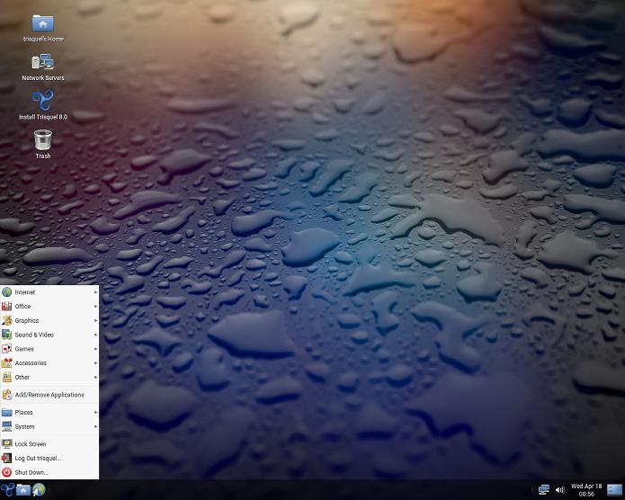 Trisquel GNU/Linux 8.0 lançado - Confira as novidades e baixe