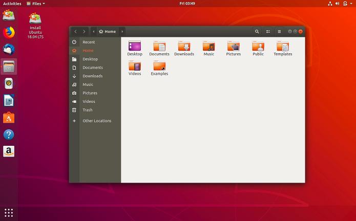 Ubuntu 18.04 LTS beta final lançado - Baixe agora e experimente!