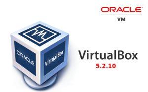 Lançado o VirtualBox 5.2.10 com suporte para o Kernel 4.15