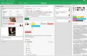Como instalar o aplicativo kanban Wekan no Linux via Snap
