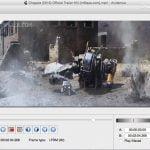 Lançado Avidemux 2.7 com suporte a FFmpeg 3.3 e correções