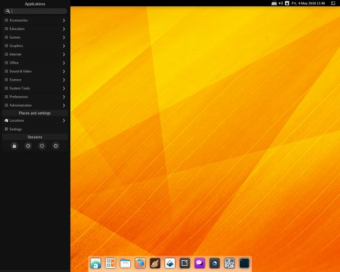 BlankOn 11.0 lançado – Confira as novidades e baixe