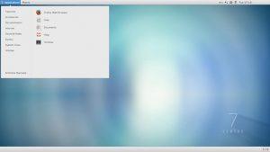 CentOS 7 recebeu uma importante atualização do Kernel