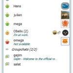 Como instalar o cliente Jabber Gajim no Linux via Flatpak