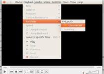 Como usar o VLC para enviar vídeo para o Chromecast no Linux