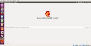 Como instalar o Custom Ubuntu ISO Creator no Ubuntu