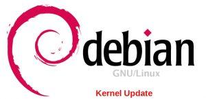 Debian corrige duas falhas de segurança com nova atualização do kernel