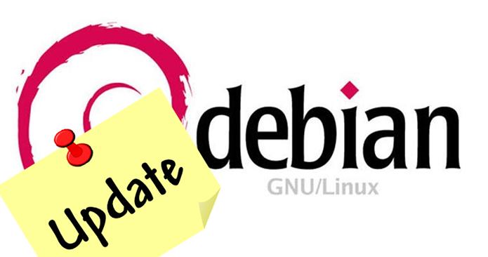 Debian corrige falha de escalonamento de privilégio de 8 anos