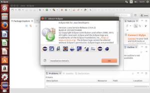 Veja como instalar a IDE Eclipse no Linux via Snap