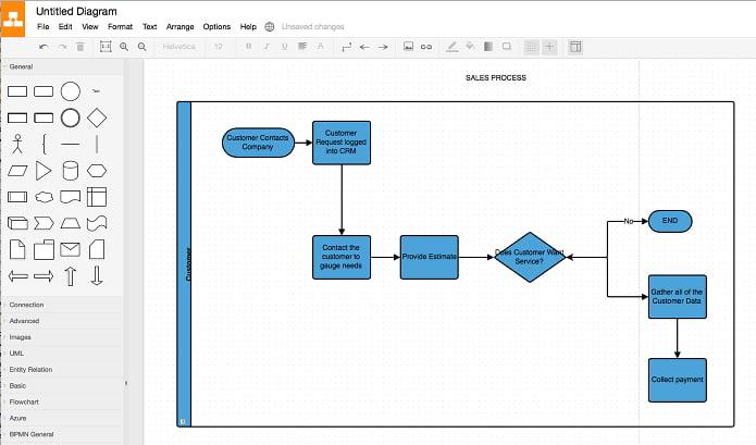gerador de diagramas draw io desktop no linux - Como ativar o modo escuro do Firefox no Linux