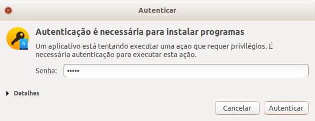 Como instalar programas usando o GNOME software