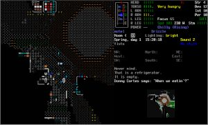 Como instalar o jogo Cataclysm: Dark Days Ahead no Linux