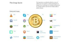 Canonical diz que minerar criptomoedas em app não é ilegal