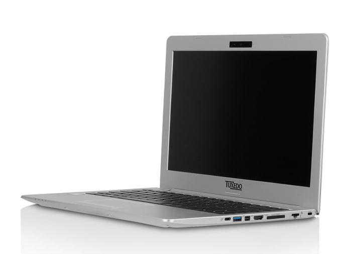 Notebook com openSUSE Leap 15? Conheça o TUXEDO InfinityBook Pro 13