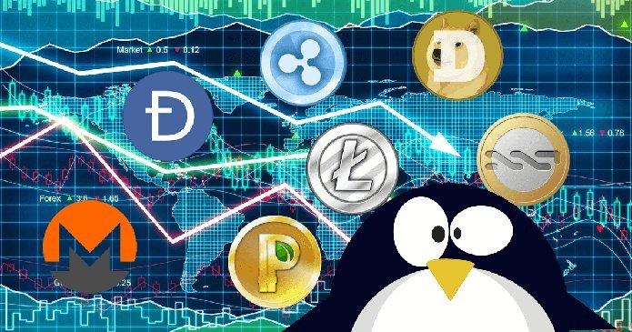 Nova falha pode permitir que atacantes minerem criptomoedas no Linux