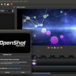 Como instalar o editor de vídeos OpenShot no Linux