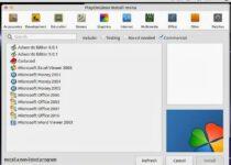 Como instalar o Playonlinux no Linux manualmente