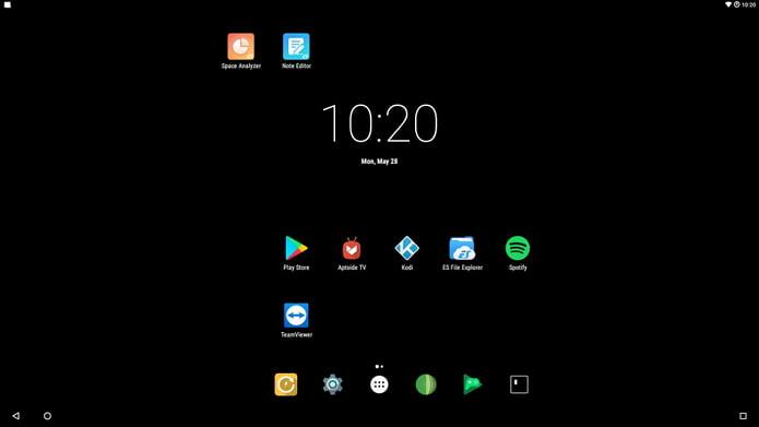 RaspAnd OS para Raspberry Pi 3 lançado - Confira as novidade e baixe