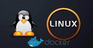 Como instalar o suporte a Docker no Linux via Snap
