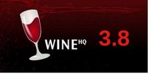 Lançado Wine 3.5 com suporte a decodificação de MP3 e mais