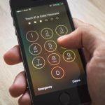 Já é possível acessar um iPhone com um ataque do tipo Brute Force