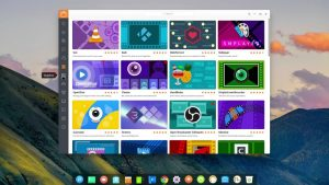 Como instalar o ambiente gráfico do Deepin no Ubuntu 18.04